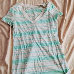 Tops - Striped tee